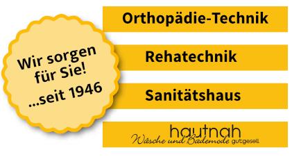 Seit 1946 - Gutgesell