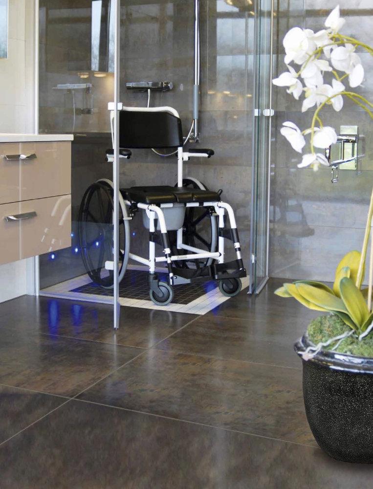 Trendmobil Rollstühle bei Gutgesell