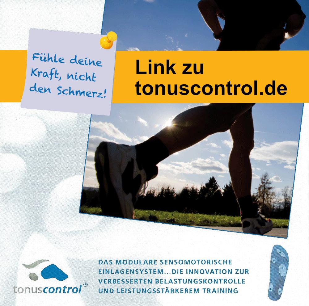 Link zu tonuscontrol.de bereitgestellt von Gutgesell