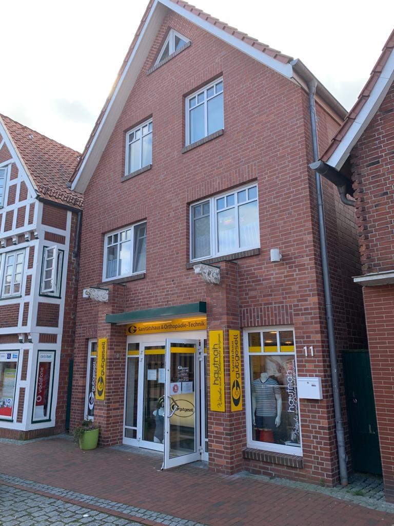 Sanitätshaus Otterndorf